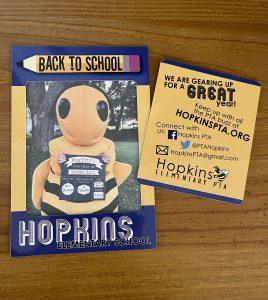 Boo Bash and Boogie! @ Hopkins Elementary